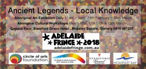 Ancient Legends – Local Knowledge
